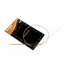 Спицы для вязания ADDI, 60cm - 2,5mm