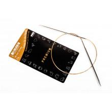 Спицы для вязания ADDI, 60cm - 3,5mm