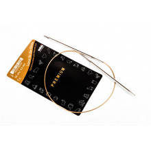 Спицы для вязания ADDI, 60cm - 4,5mm