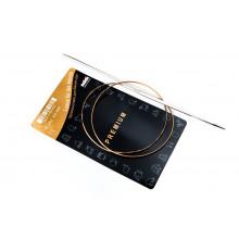 Спицы для вязания ADDI, 80cm - 4,0mm