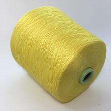 Бавовна-Віскоза Zegna Baruffa. BELLE (жовтий)