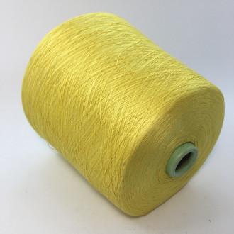 Хлопок-Вискоза Zegna Baruffa. BELLE (желтый)
