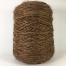 Альпака Cariaggi (коричневый)
