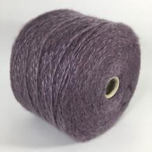 Кід мохер-Вовна-Pa Obsession (пастельно-пурпурний)