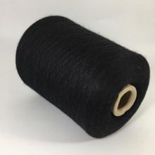 Меринос 100% Biella Yarn, Victoria (чорний)