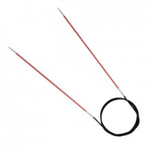 Спицы круговые Zing KnitPro 2,0x60 см (47091)