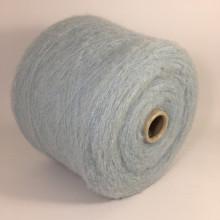 Альпака - Меринос LUCCA (голубой)