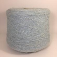 Альпака - Меринос LUCCA (блакитний)