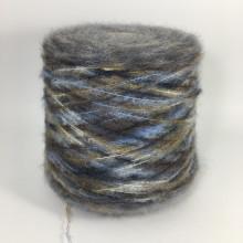 Кид мохер-Pa PROFILO S.N.C (серый)