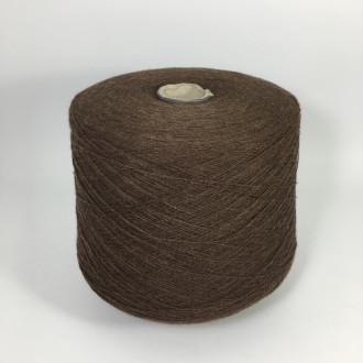 Меринос 100% FILATO, SUPERLAMB (коричневий)